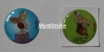 Objets à échanger de Myrtilmike Mini-n10