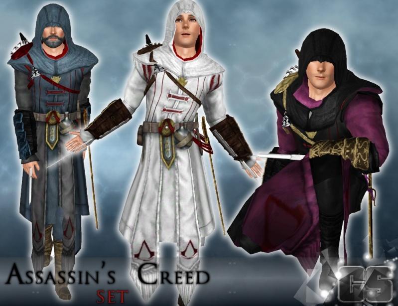 Assasins Creed  210