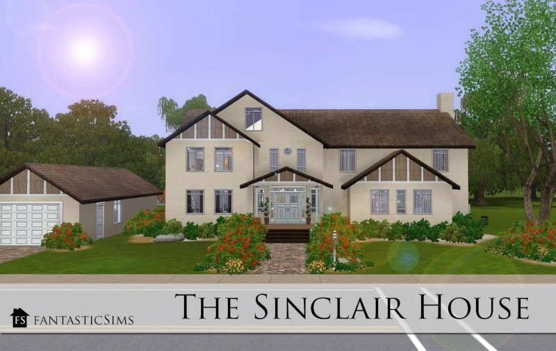 The Sinclair House The_si10