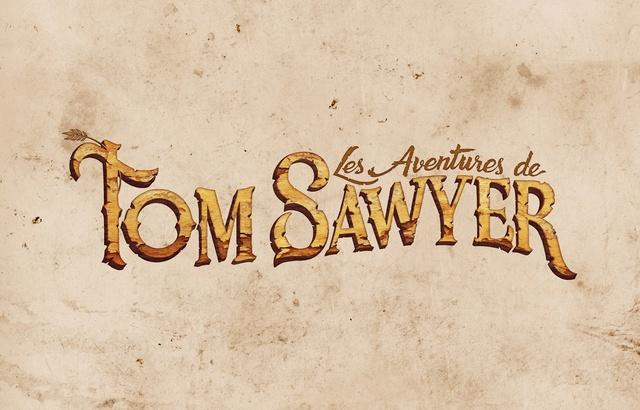 [Double D] Les Aventures de Tom Sawyer 17159310