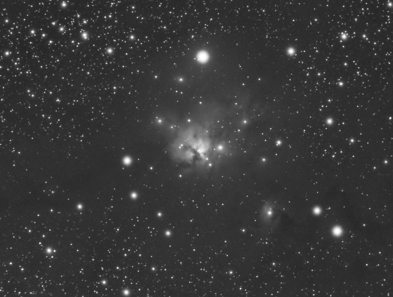 NGC1579 que pensez vous de l'aspect de mes étoiles Ngc15710