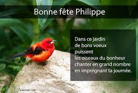 Bonne fête à tous les Philippe et aux Jacques ! Bonne_10