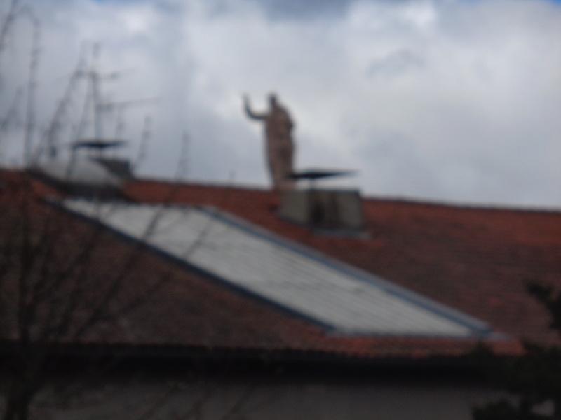 Le 1er mai, nous fêtons St Joseph, Patron des Travailleurs, à St Marcel d'Espaly (43) Dsc01317
