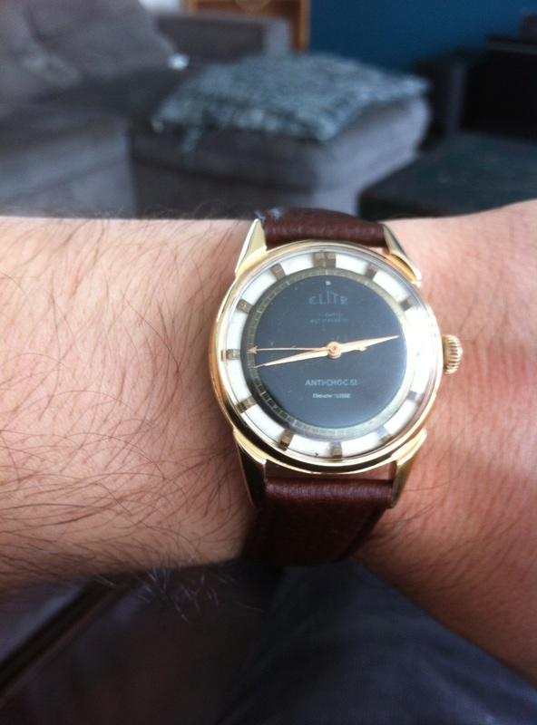 vacheron -  [Postez ICI les demandes d'IDENTIFICATION et RENSEIGNEMENTS de vos montres] - Page 42 Elite10