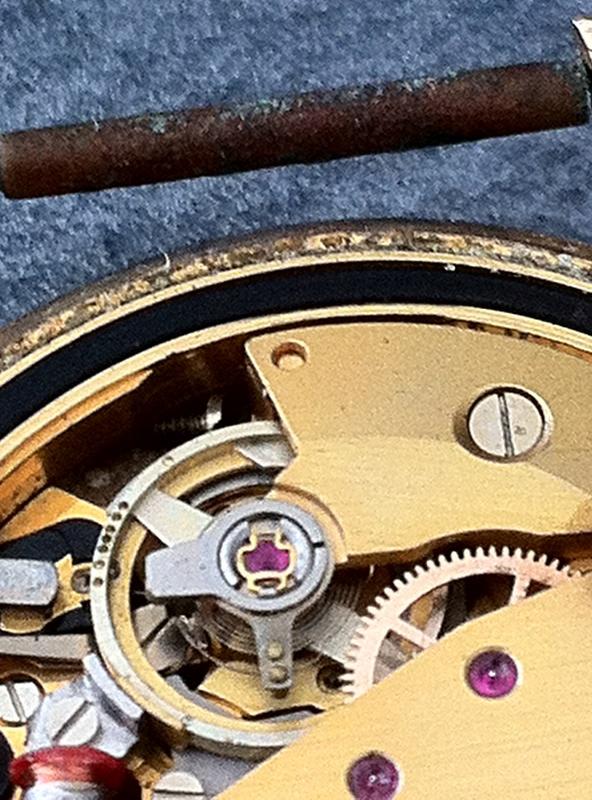 Jaeger -  [Postez ICI les demandes d'IDENTIFICATION et RENSEIGNEMENTS de vos montres] - Page 42 Img_3718
