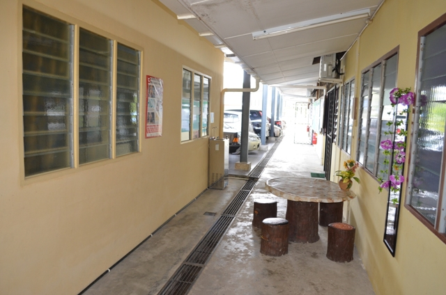 Bangunan Sekolah  Dsc_0013