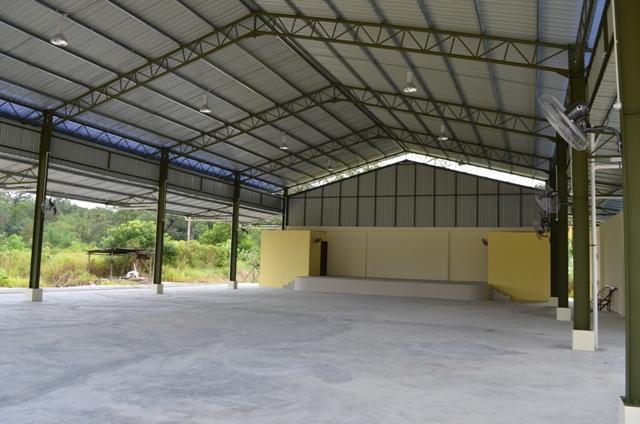 Bangunan Sekolah  Dsc_0113