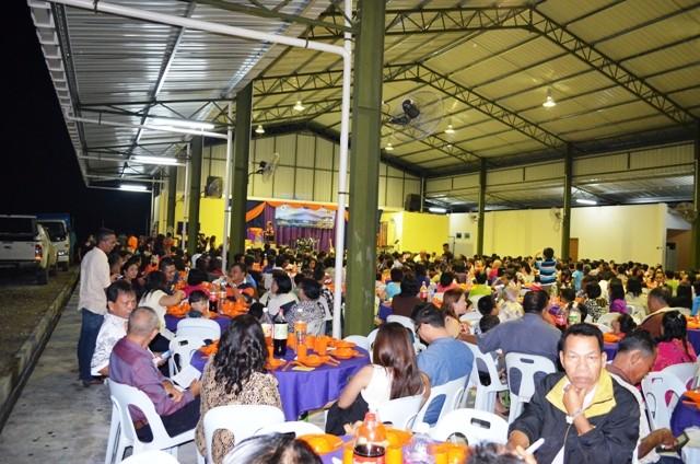 Dinner Alumni Sekolah  Dsc_0323