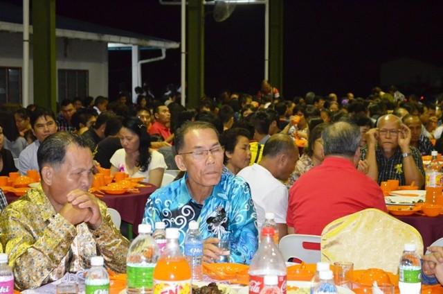 Dinner Alumni Sekolah  Dsc_0324