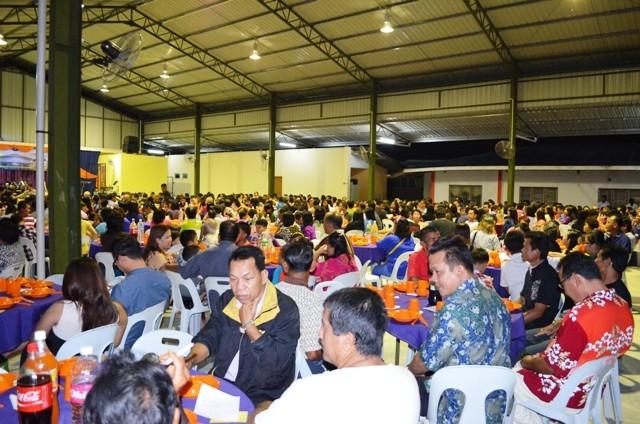 Dinner Alumni Sekolah  Dsc_0325