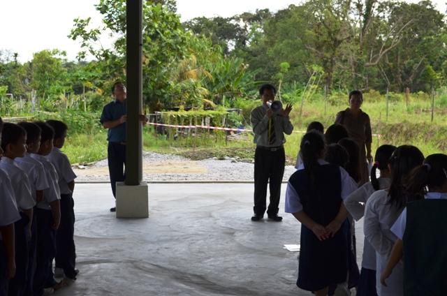 """Latihan """"Fire Drill"""" Peringkat sekolah Dsc_0619"""