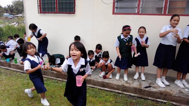 Lawatan Perkhidmatan Pergigian Sekolah. Img_2031