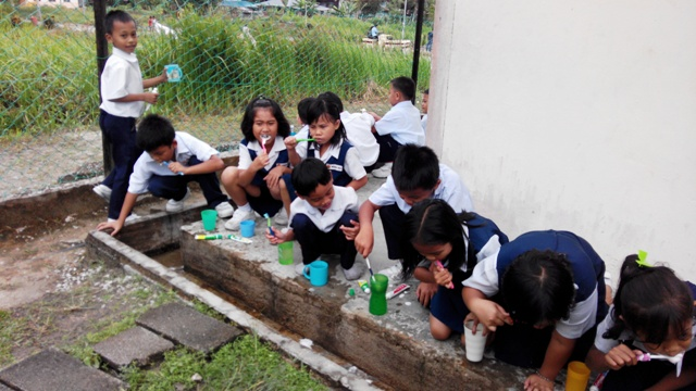 Lawatan Perkhidmatan Pergigian Sekolah. Img_2034