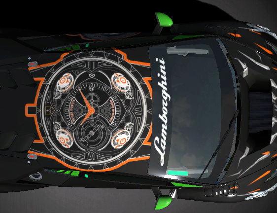 Blancpain GT Series Asia (2017 v0.9 released) 43160011