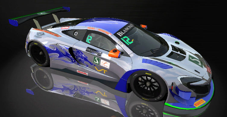 Blancpain GT Series Asia (2017 v0.9 released) - Page 2 43160013