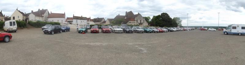 [21]  3ème Rallye des Grands Crus - 10 et 11 mai 2014 Dscf7517