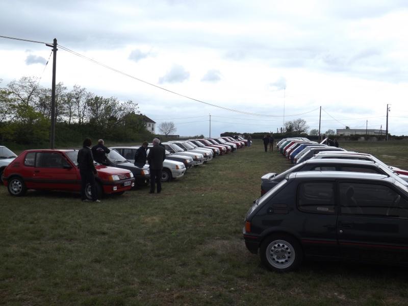 [21]  3ème Rallye des Grands Crus - 10 et 11 mai 2014 Dscf7519