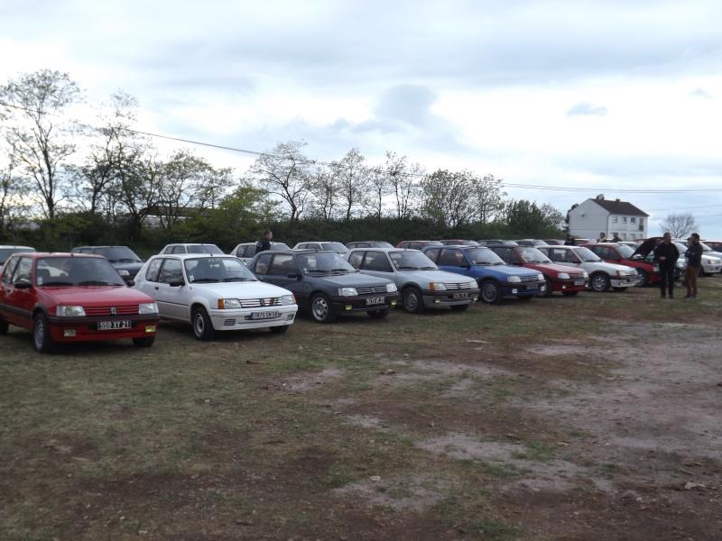 [21]  3ème Rallye des Grands Crus - 10 et 11 mai 2014 Dscf7520
