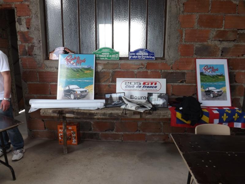 [21]  3ème Rallye des Grands Crus - 10 et 11 mai 2014 Dscf7524
