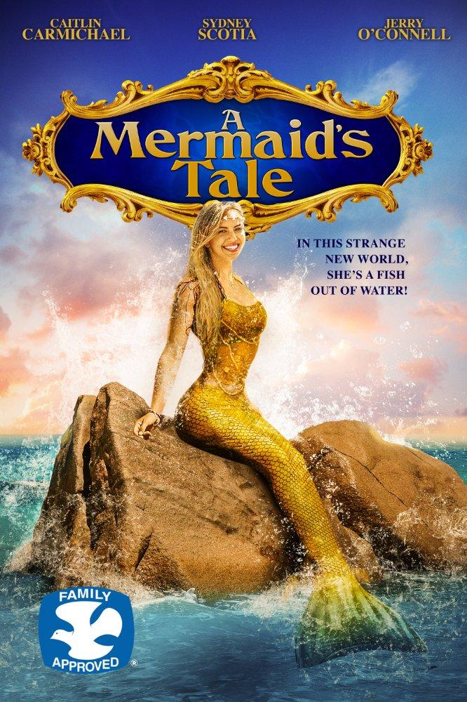 فيلم حكاية حورية البحر A Mermaid's Tale  Mv5bzj12