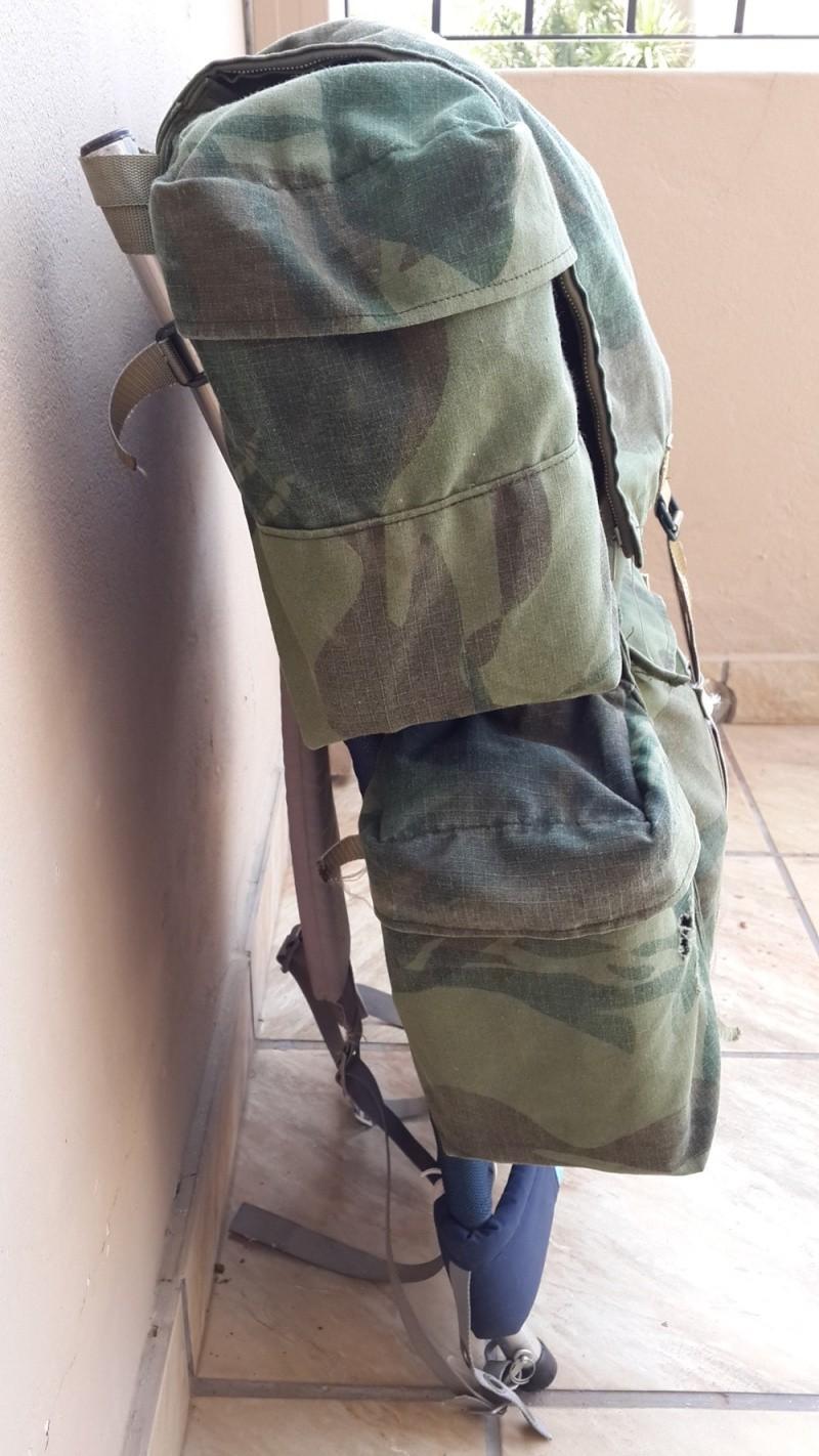 Rhodesian Camo Rucksack 20140112