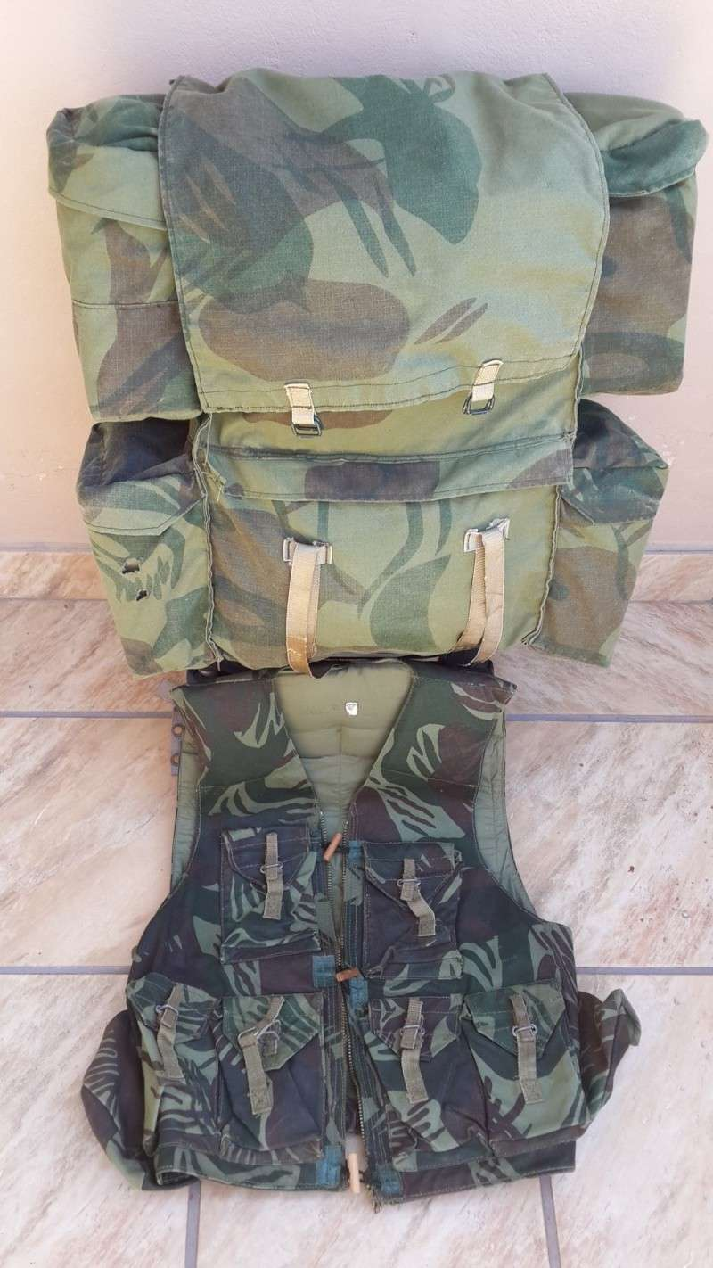 Rhodesian Camo Rucksack 20140117