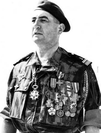 Albert-Marie Fossey , le commandant Fossey-François  Fossez10