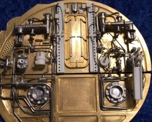 U-Boat 1/48 Trumpeter - Pagina 3 12910