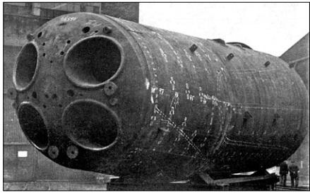 U-Boat 1/48 Trumpeter - Pagina 4 2610