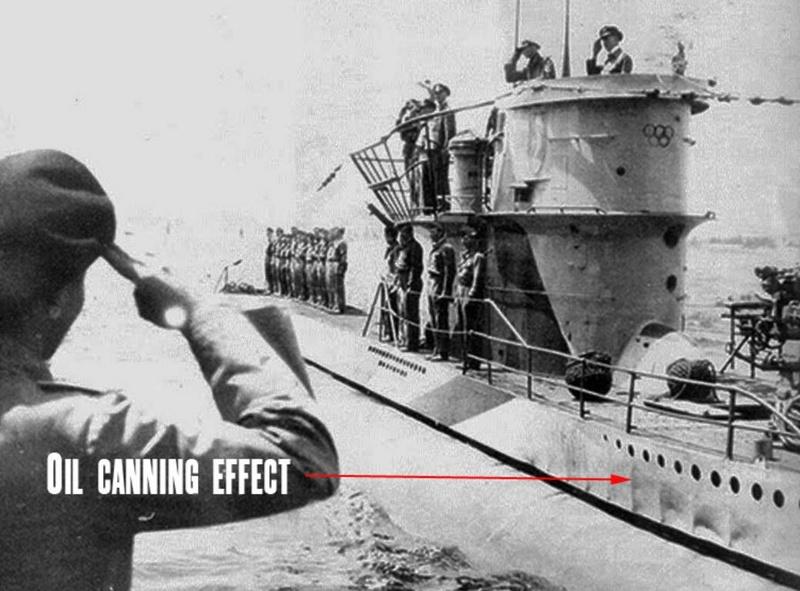 U-Boat 1/48 Trumpeter - Pagina 4 4710