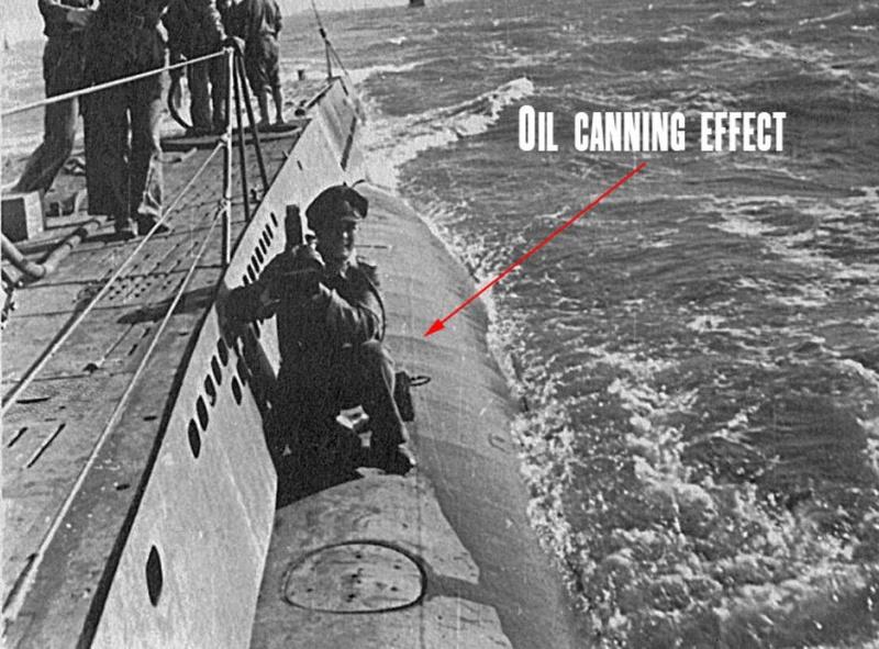 U-Boat 1/48 Trumpeter - Pagina 4 4810