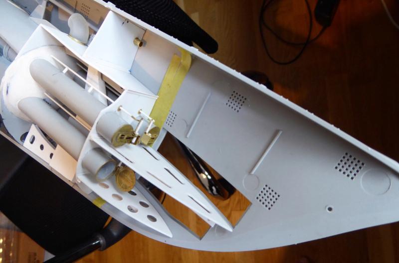 U-Boat 1/48 Trumpeter - Pagina 4 6510