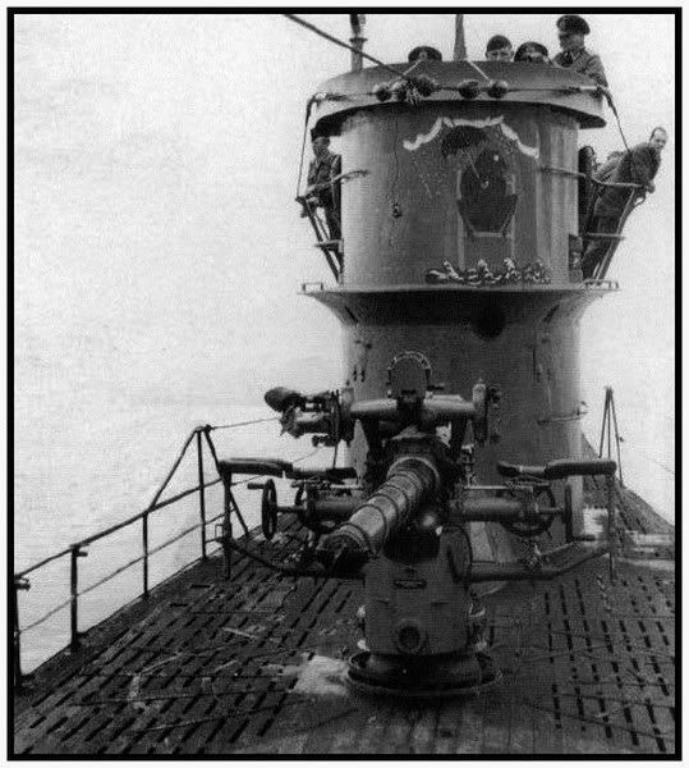U-Boat 1/48 Trumpeter 6710