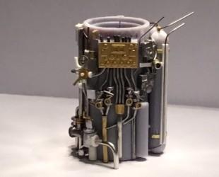 U-Boat 1/48 Trumpeter - Pagina 3 6911