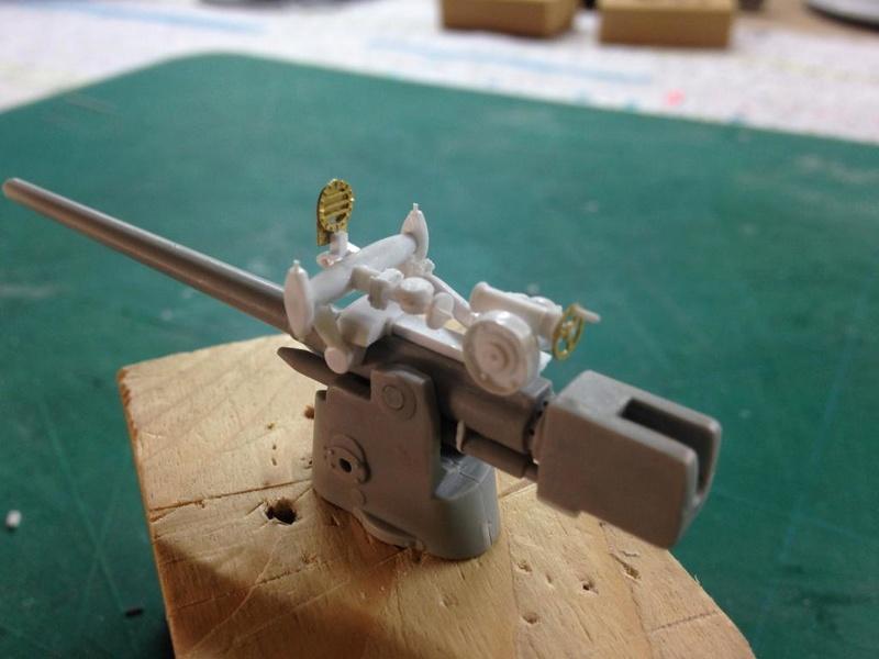U-Boat 1/48 Trumpeter Img_7610