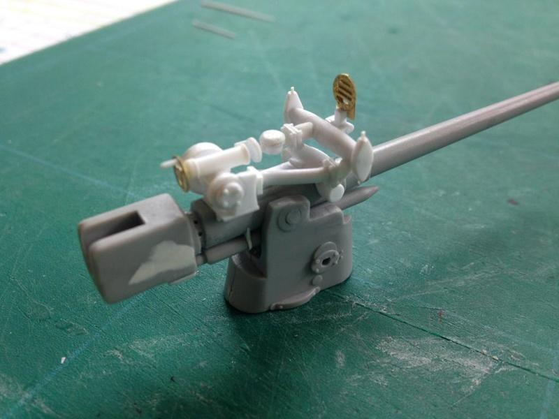 U-Boat 1/48 Trumpeter Img_7611