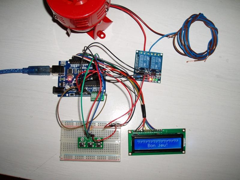 Checkpoint avec Arduino l'étude.. - Page 4 00112