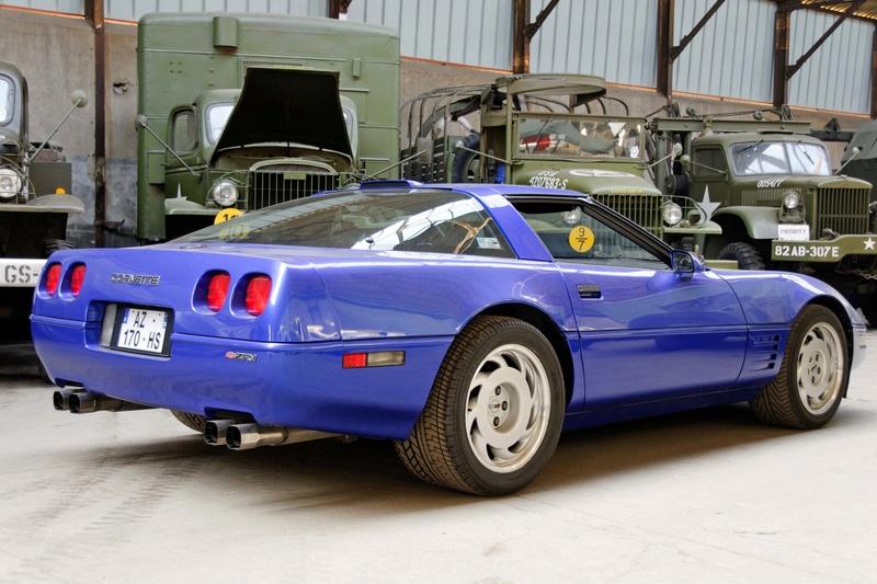 Photos d'I'vette ... et autres Corvette - Page 2 Dsc_0811
