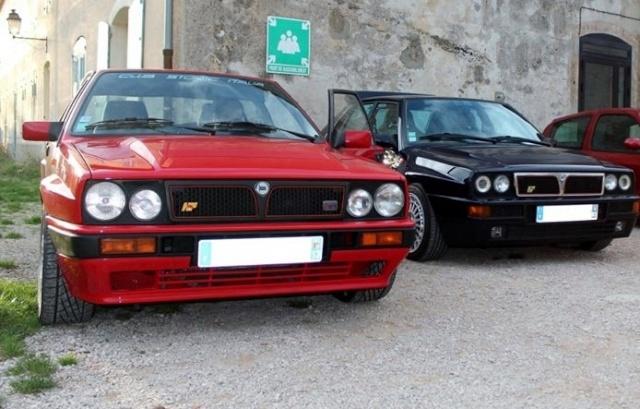 Mon ex Abarth et ma nouvelle Lancia. - Page 3 95442011