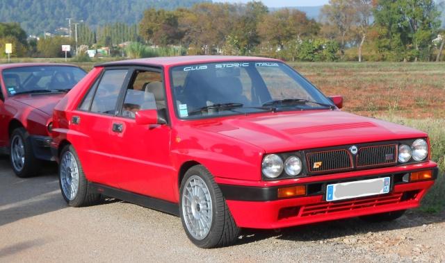 Mon ex Abarth et ma nouvelle Lancia. - Page 2 Dscn0010