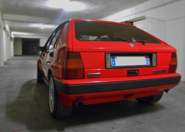 Mon ex Abarth et ma nouvelle Lancia. - Page 3 Dscn0211