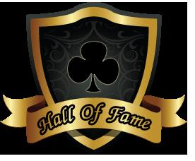 ♣ ดอกจิก Hall Of Fame 210