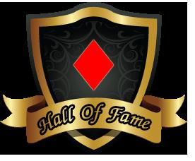 ♦ ข้าวหลามตัด Hall Of Fame 410
