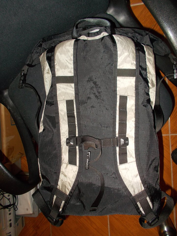 [TAD GEAR] Azimuth Pack 1610