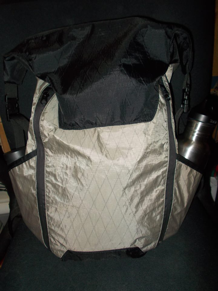 [TAD GEAR] Azimuth Pack 210