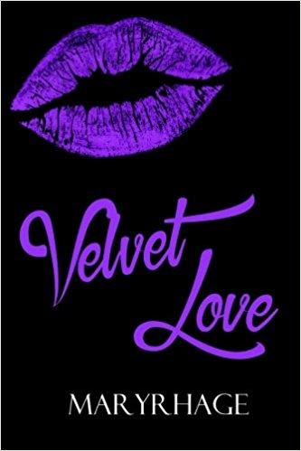 MARYRHAGE - Velvet love 41gr8j10