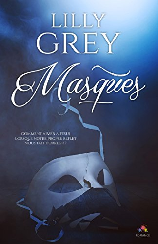 GREY Lily - Masques 41t2rk10