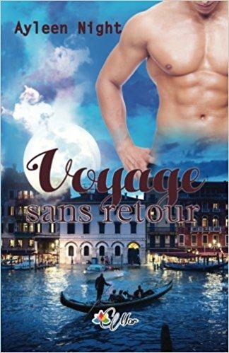 NIGHT Ayleen - Voyage sans retour 517zzk10