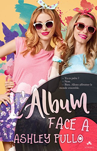 PULLO Ashley - Face A: L'album- Tome 1 51vcje10