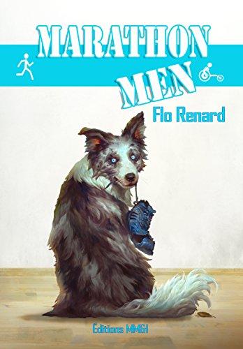 RENARD FLO - Marathon Men 51yr9f10